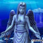大海物語 女神像リーチ