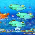 スーパー海物語 IN 地中海 黒潮リーチ