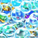 大海物語3 大泡予告