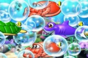 スーパー海物語 IN 地中海 泡予告