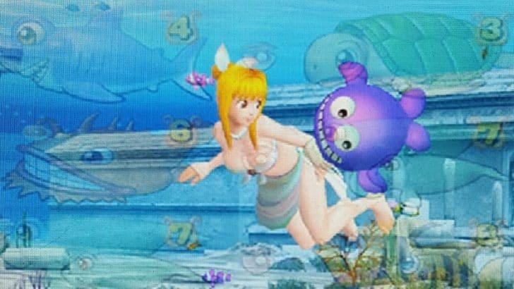 スーパー海物語 IN 地中海 背景変化予告