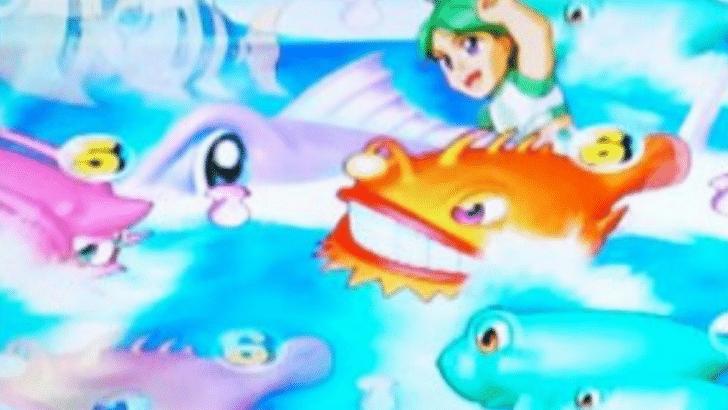 スーパー海物語 カジキサムリーチ
