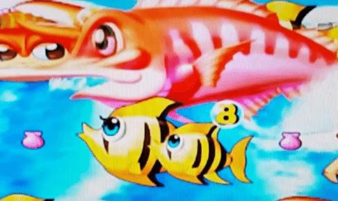 スーパー海物語 カジキリーチ