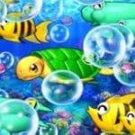 スーパー海物語 IN 沖縄3 泡予告