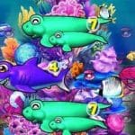 大海物語3 珊瑚礁リーチ