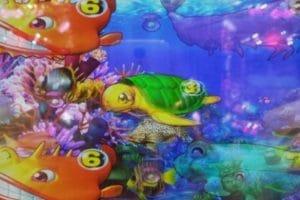 スーパー海物語 IN 沖縄3 珊瑚礁リーチ