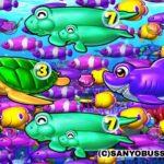 大海物語4 魚群予告