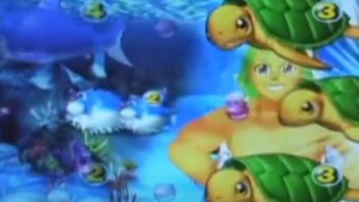 プレミアム海物語 クリスタルサムリーチ