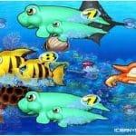 スーパー海物語 IN 沖縄4 黒潮リーチ