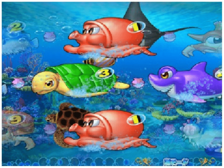 デラックス海物語 黒潮リーチ