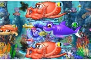 スーパー海物語 IN 沖縄2 美ら珊瑚礁リーチ