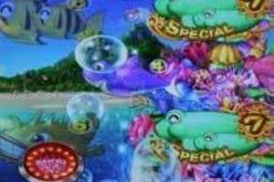 海物語アクア 貝殻リーチ