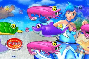 スーパー海物語 IN 沖縄3 バギーリーチ