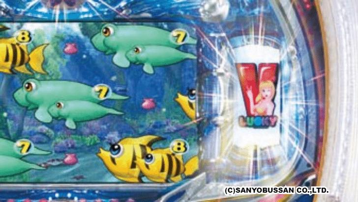 プレミアム海物語 ドラムアクション