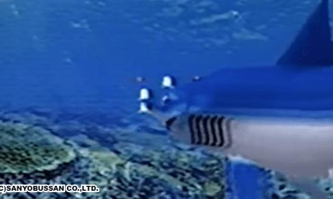 ギンギラパニック 海遊リバース