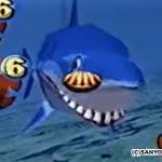 ギンギラパニック サメSPリーチ