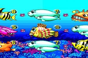 大海物語3 カサゴ図柄プレミアム