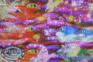 スーパー海物語 IN 沖縄3 桜 蝶々リーチ