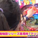 スーパー海物語 IN 沖縄4 ライター試打動画