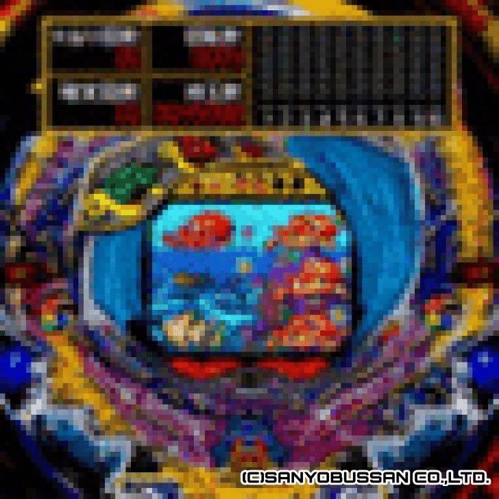 アプリ『CR新海物語M27』