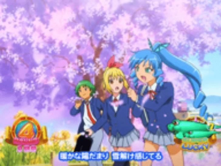 大海物語2 『春 ありがとう』