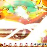 スーパー海物語 IN JAPAN2 金富士 鷹スベリ