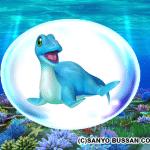 大海物語2 泡の中にネッシー