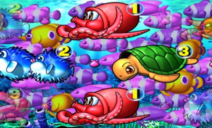 大海物語スペシャル 巨大魚群