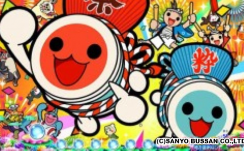 スーパー海物語 IN JAPAN2 with 太鼓の達人 太鼓の達人カットインプレミアム