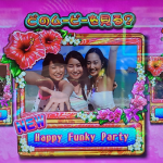 『Happy Funky Party』