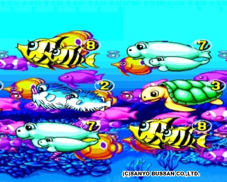 大海物語3 タイムスリップモード
