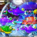 大海物語3 泡前兆予告