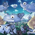 ギンギラパラダイス夢幻カーニバル タイムブレイク予告